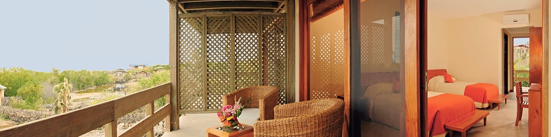 Galapagos Finch Bay EcoHotel special deal
