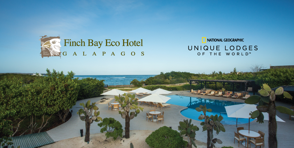 Finch Bay Eco Hotel - National Geographic