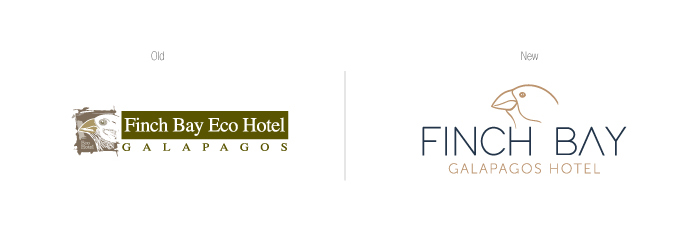 Finch Bay Galapagos-Hotel New Logo