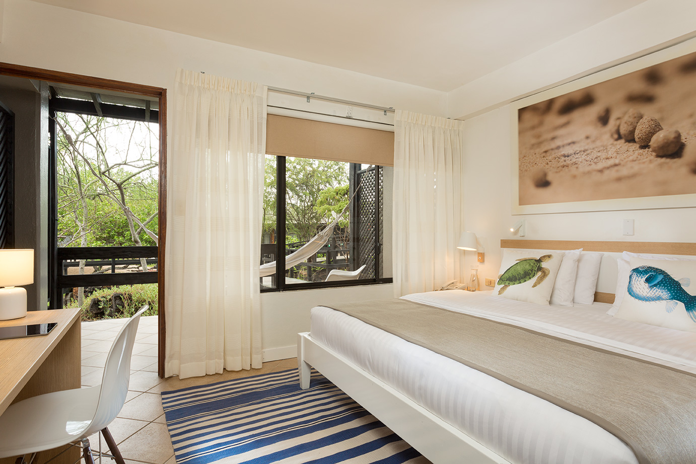 Galapagos Islands Hotel Suites And Rooms