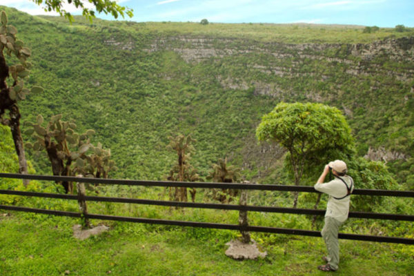 Hikes in Galapagos Islands