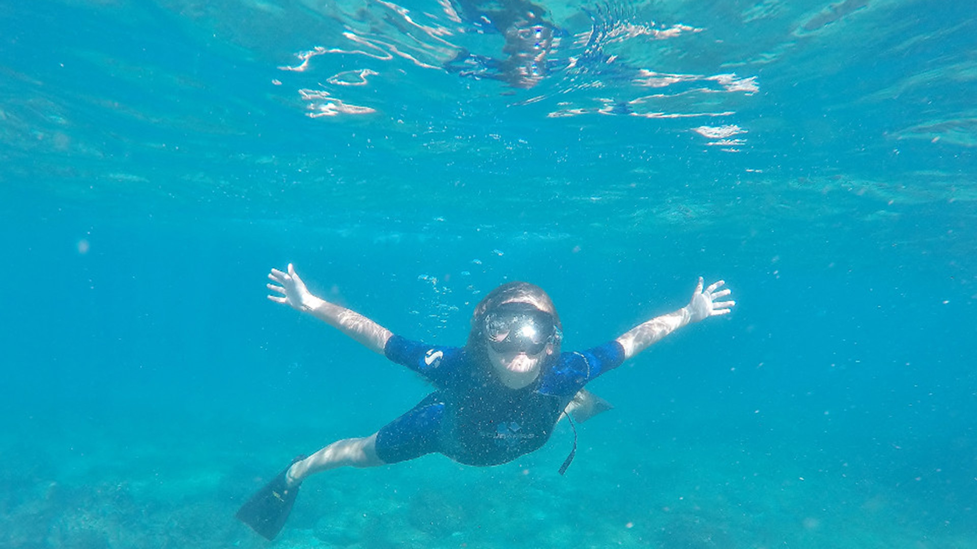 top reasons for why galapagos are a kid's paradise
