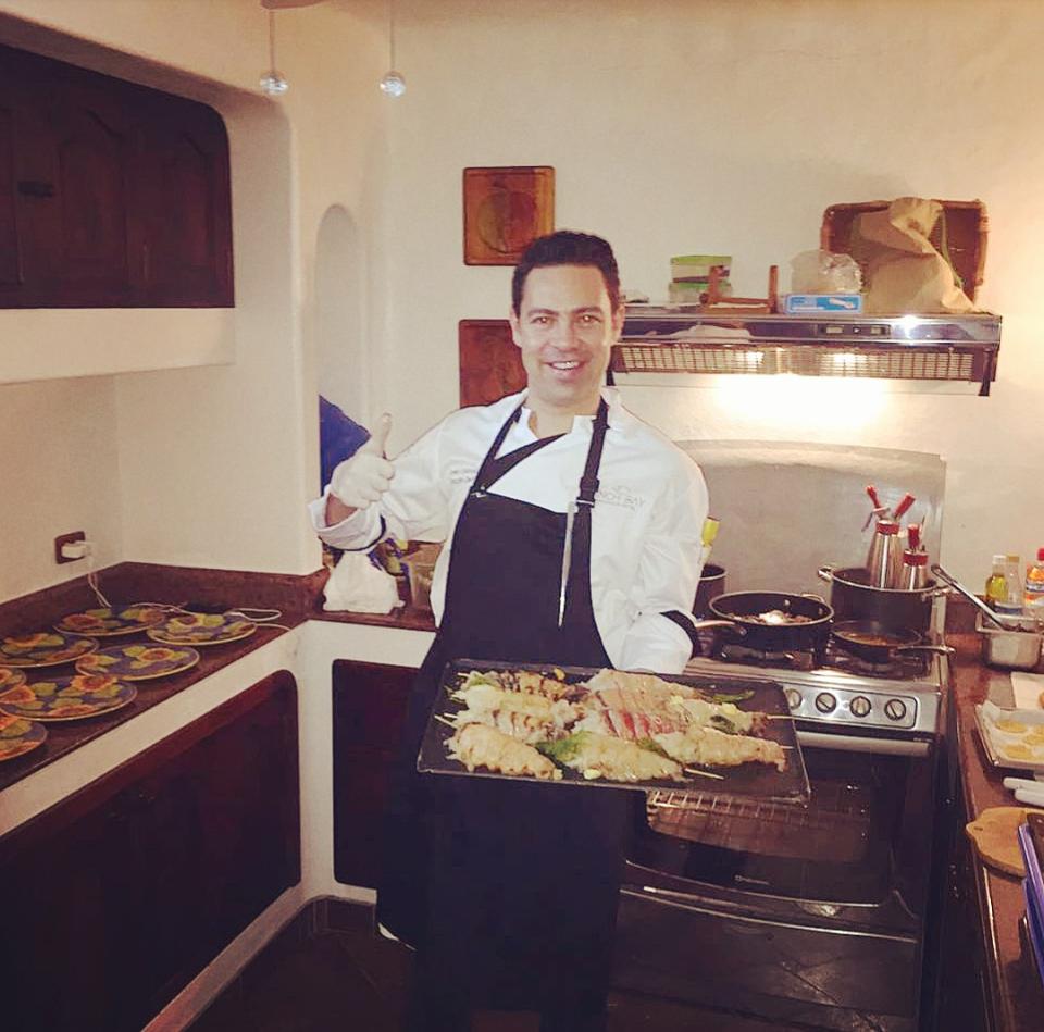 galapagos culinary traditions
