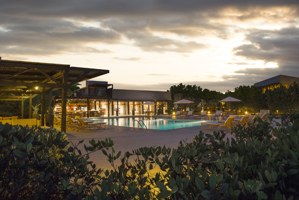 Finch Bay Galapagos Hotel: miembro de los National Geographic's Unique Lodges of the World