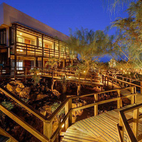 Finch Bay Galapagos Hotel - Hotel in Galapagos
