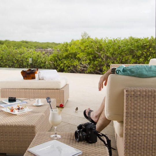 Relax Galapagos