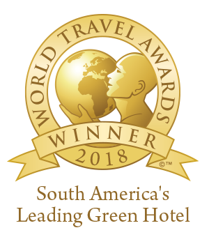 World travel awards finch bay