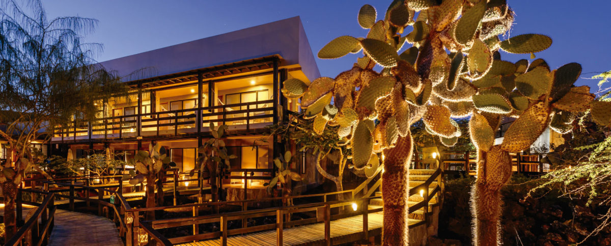 Finch Bay Galapagos Hotel special deals and promotions