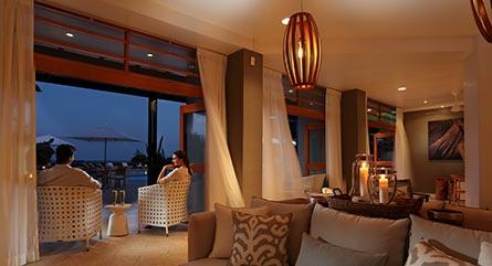 Programa Luna del Miel del Finch Bay Galapagos Hotel.