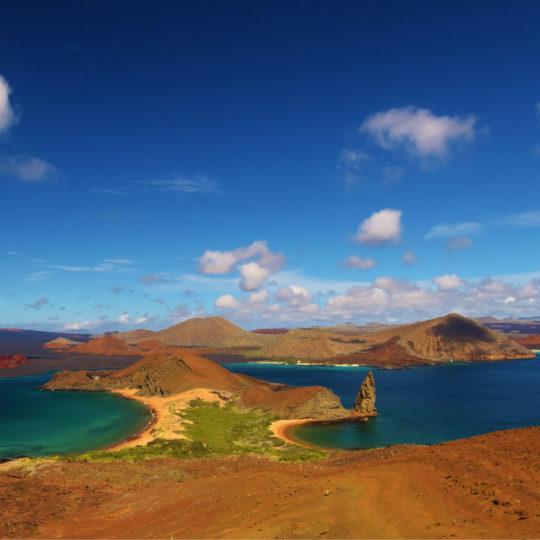 Galapagos Island a paradise on Earth