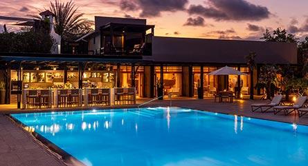 The Finch Bay Galapagos Hotel